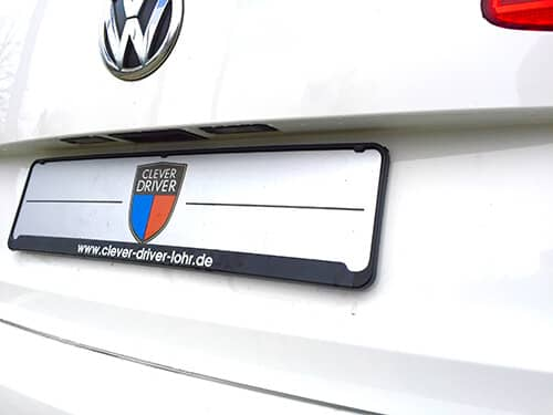 Clever Driver in Lohr am Main 2015